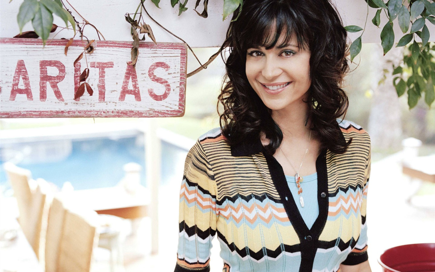 Catherine Bell #015 - 1440x900 Wallpapers Pictures Photos Images
