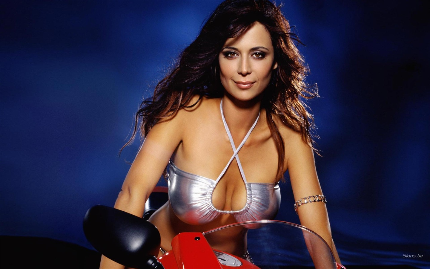 Catherine Bell #021 - 1440x900 Wallpapers Pictures Photos Images