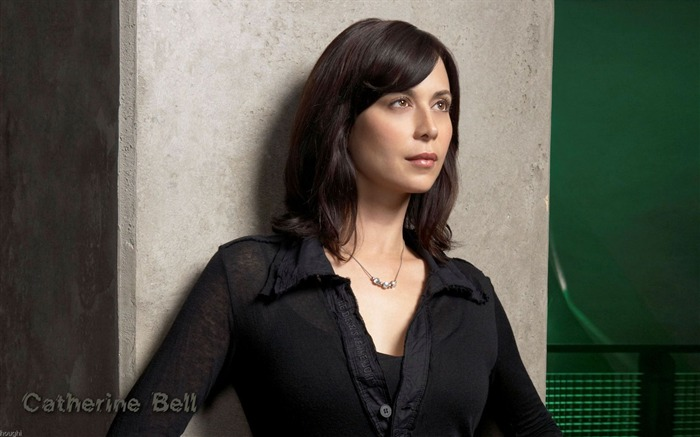 Catherine Bell #020 Wallpapers Pictures Photos Images Backgrounds