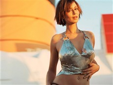 Catherine Bell #006 Wallpapers Pictures Photos Images
