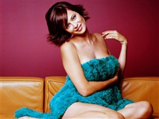 Catherine Bell #007 Wallpapers Pictures Photos Images