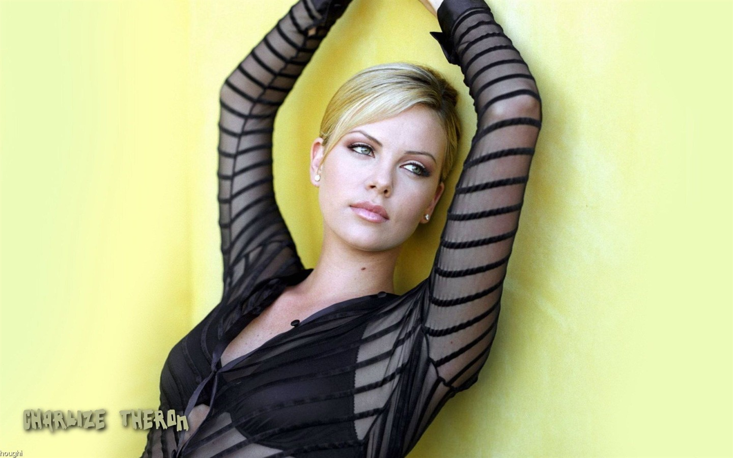 Charlize Theron #093 - 1440x900 Wallpapers Pictures Photos Images