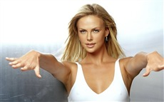 Charlize Theron #036 Wallpapers Pictures Photos Images