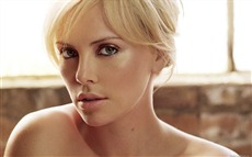 Charlize Theron #044 Wallpapers Pictures Photos Images
