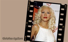 Christina Aguilera #008 Wallpapers Pictures Photos Images