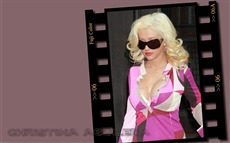 Christina Aguilera #019 Wallpapers Pictures Photos Images