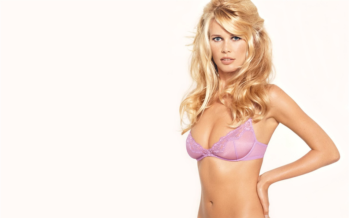 Claudia Schiffer #003 - 1440x900 Wallpapers Pictures Photos Images