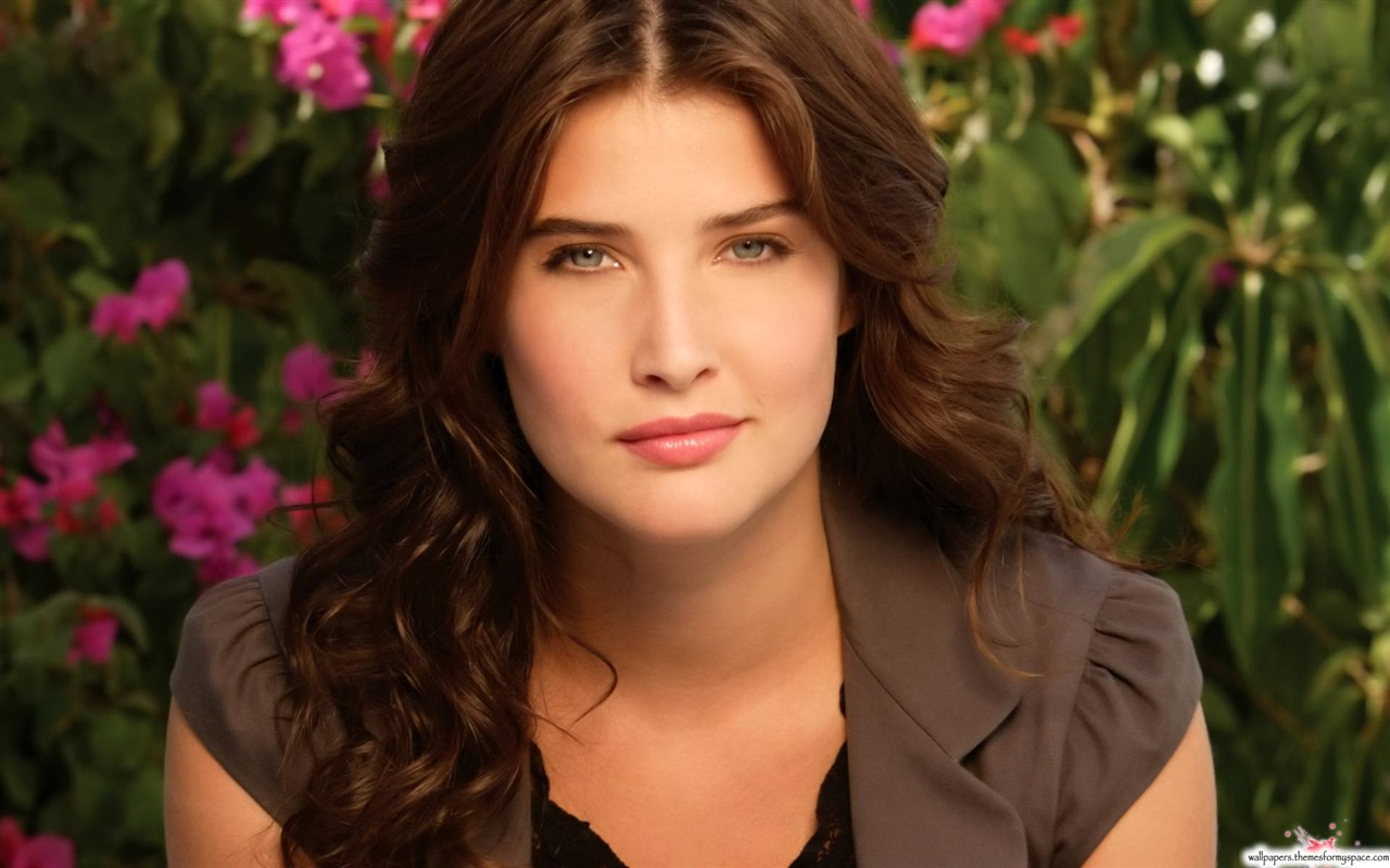 Cobie Smulders #010 - 1280x800 Wallpapers Pictures Photos Images