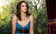 Cobie Smulders #001 Wallpapers Pictures Photos Images