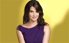 Cobie Smulders #007 Wallpapers Pictures Photos Images