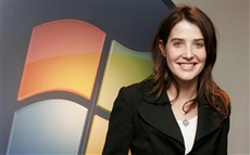 Cobie Smulders #009 Wallpapers Pictures Photos Images