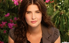 Cobie Smulders #010 Wallpapers Pictures Photos Images