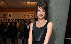 Cobie Smulders #014 Wallpapers Pictures Photos Images