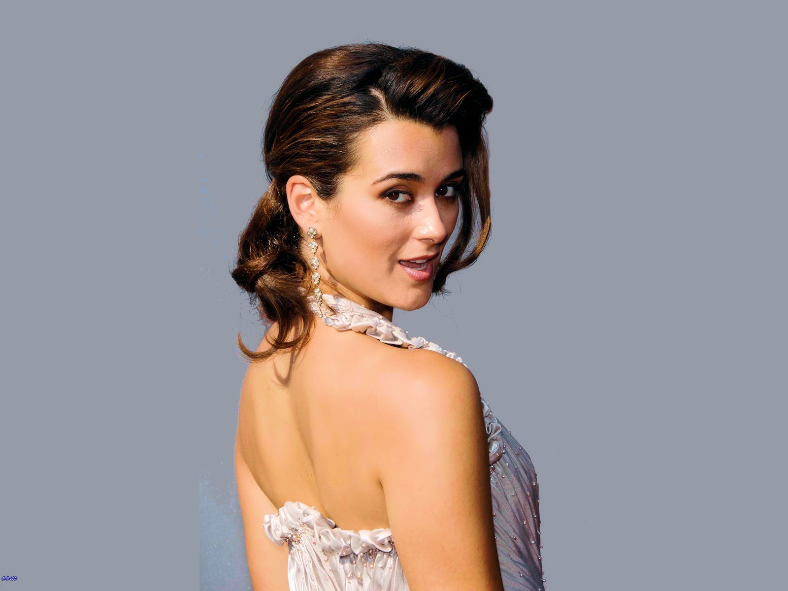 Cote de Pablo #020 - 1600x1200 Wallpapers Pictures Photos Images