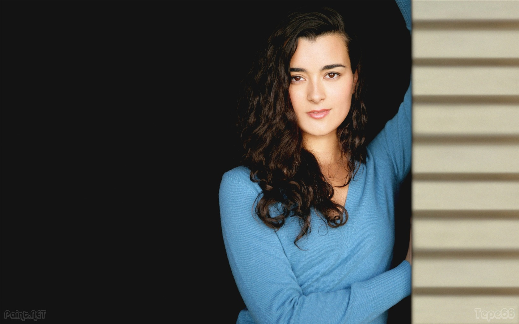 Cote de Pablo #014 - 1680x1050 Wallpapers Pictures Photos Images
