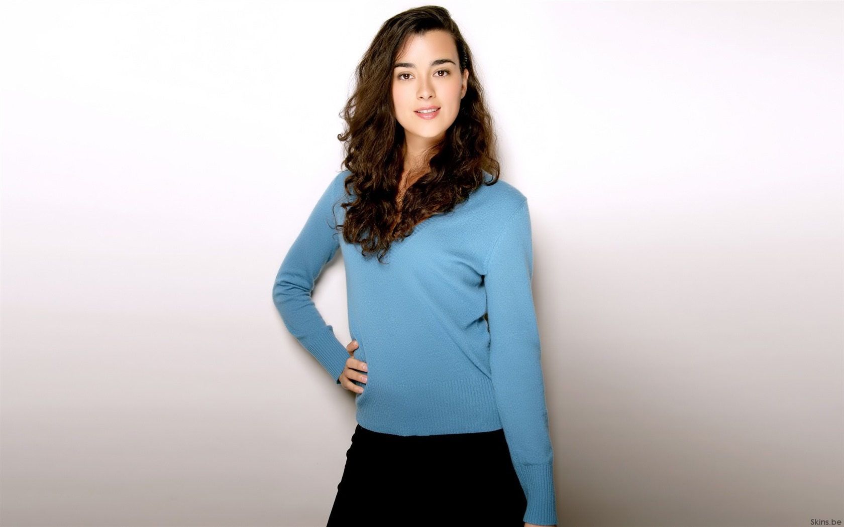 Cote de Pablo #016 - 1680x1050 Wallpapers Pictures Photos Images