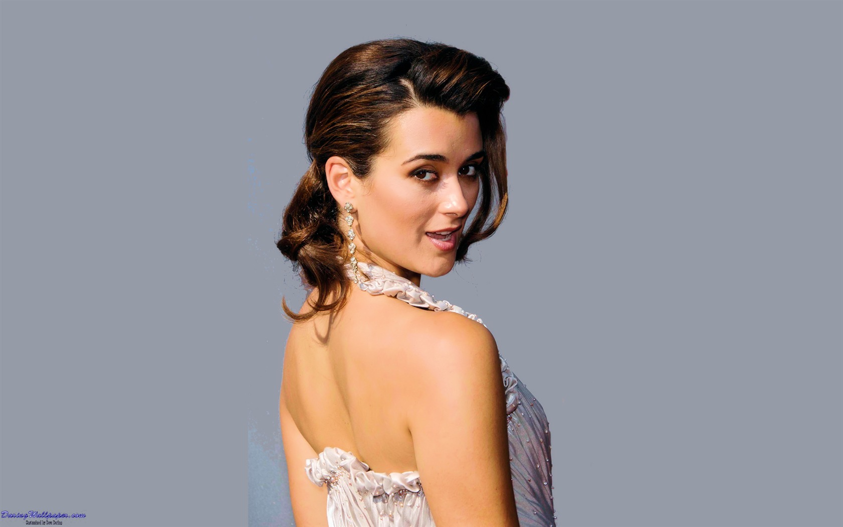 Cote de Pablo #020 - 1680x1050 Wallpapers Pictures Photos Images