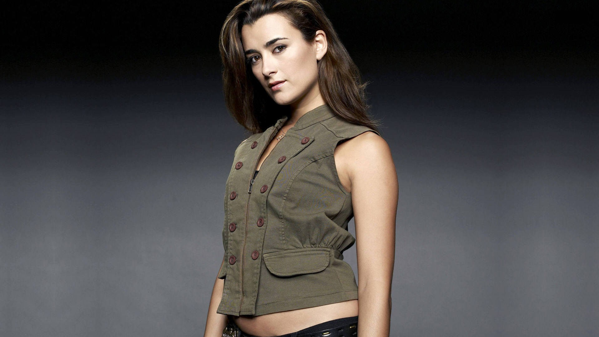 Cote de Pablo #017 - 1920x1080 Wallpapers Pictures Photos Images