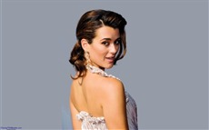 Cote de Pablo #020 Wallpapers Pictures Photos Images