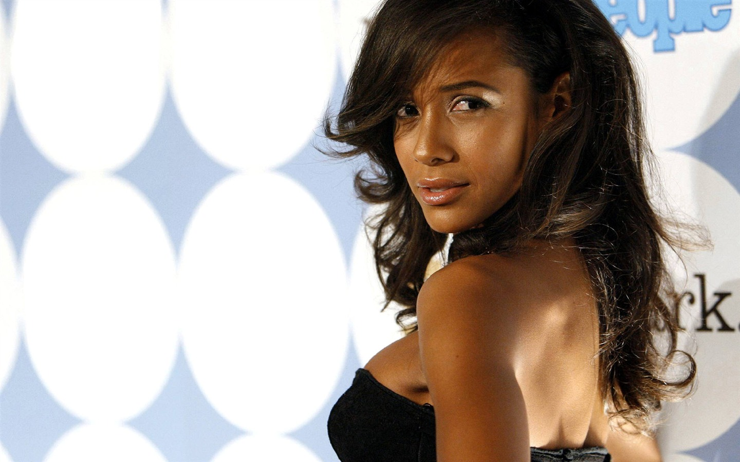 Dania Ramirez #013 - 1440x900 Wallpapers Pictures Photos Images