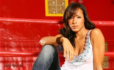 Dania Ramirez #006 Wallpapers Pictures Photos Images