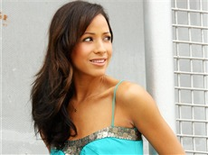 Dania Ramirez #010 Wallpapers Pictures Photos Images