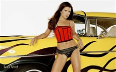 Danica Patrick #002 Wallpapers Pictures Photos Images