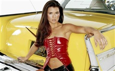 Danica Patrick #003 Wallpapers Pictures Photos Images