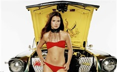 Danica Patrick #005 Wallpapers Pictures Photos Images