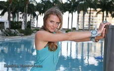 Daniela Hantuchova #002 Wallpapers Pictures Photos Images