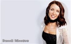 Dannii Minogue #053 Wallpapers Pictures Photos Images