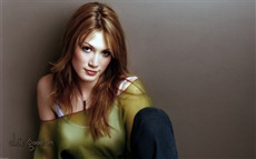 Delta Goodrem #006 Wallpapers Pictures Photos Images