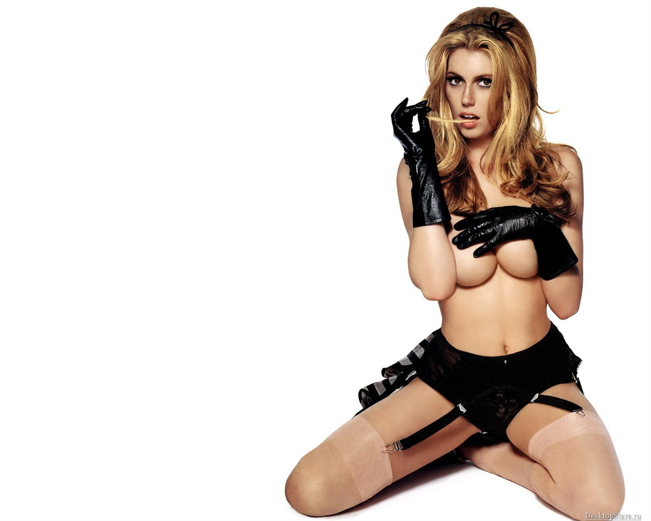 Diora Baird #008 - 1280x1024 Wallpapers Pictures Photos Images