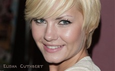 Elisha Cuthbert #023 Wallpapers Pictures Photos Images