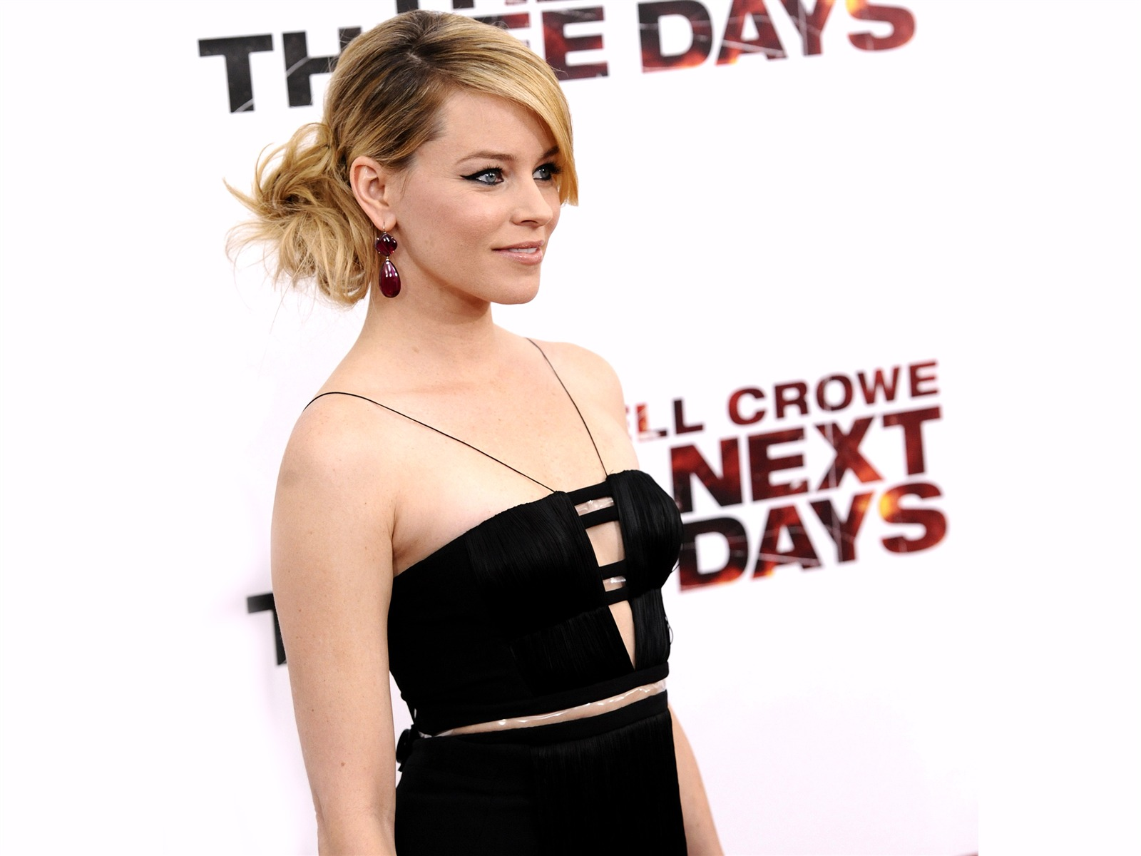 Elizabeth Banks #002 - 1600x1200 Wallpapers Pictures Photos Images