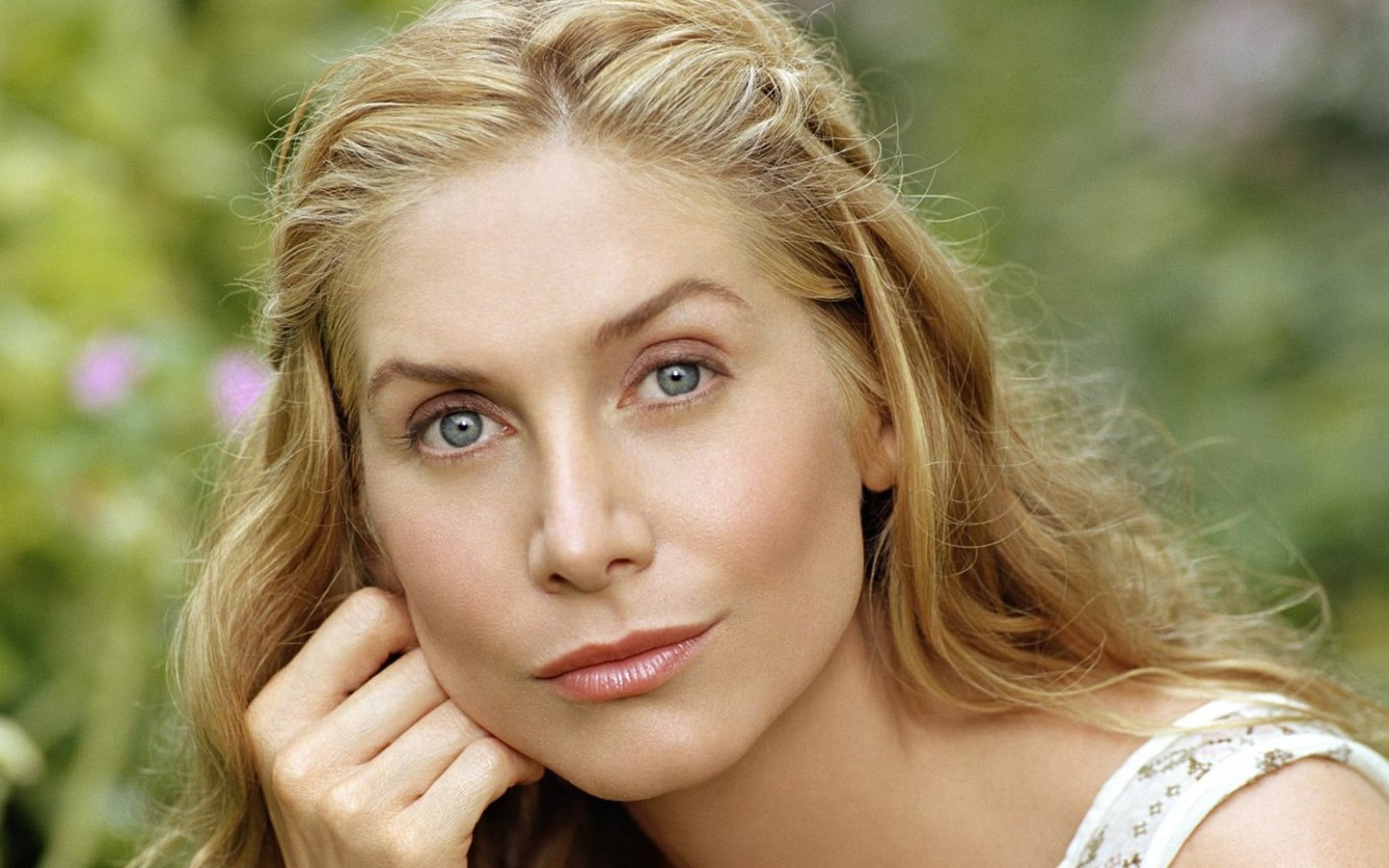Elizabeth Mitchell #014 - 1440x900 Wallpapers Pictures Photos Images