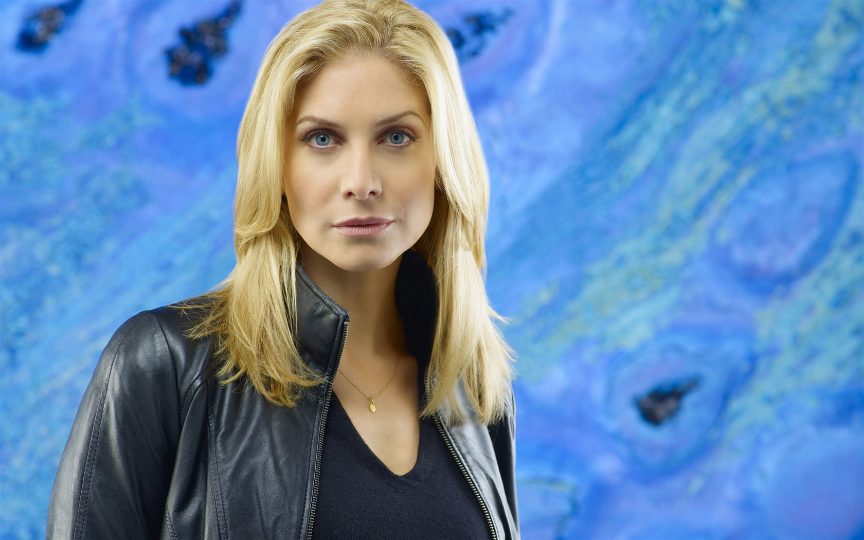 Elizabeth Mitchell #015 - 1680x1050 Wallpapers Pictures Photos Images