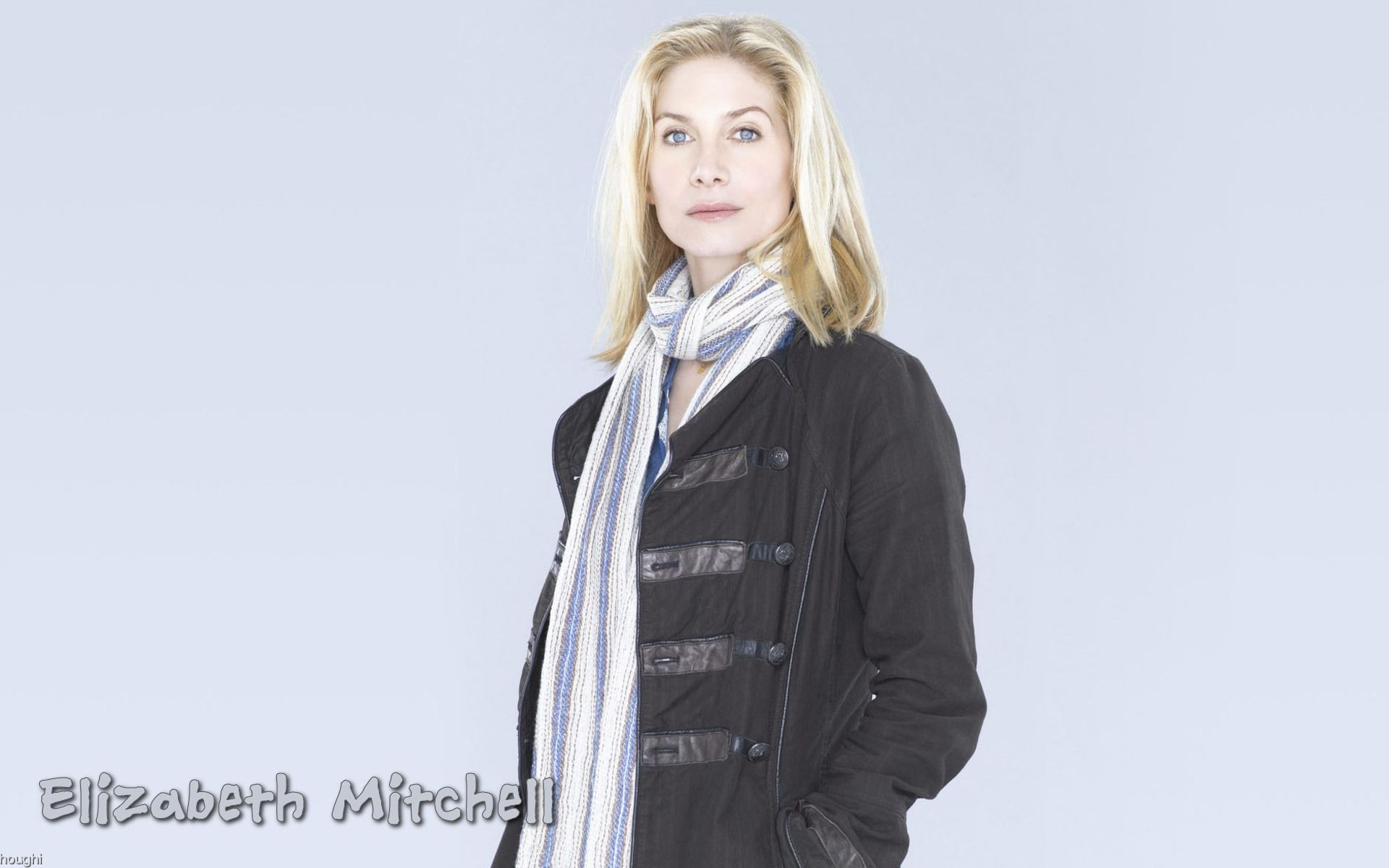 Elizabeth Mitchell #012 - 1920x1200 Wallpapers Pictures Photos Images