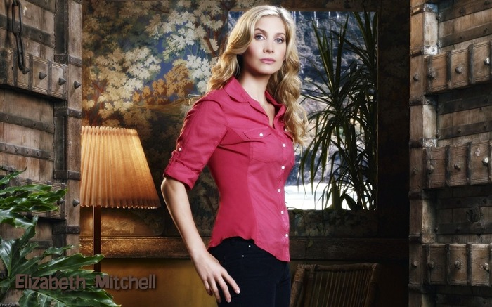 Elizabeth Mitchell #008 Wallpapers Pictures Photos Images Backgrounds