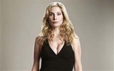 Elizabeth Mitchell #001 Wallpapers Pictures Photos Images