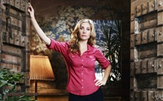 Elizabeth Mitchell #006 Wallpapers Pictures Photos Images