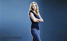 Elizabeth Mitchell #010 Wallpapers Pictures Photos Images