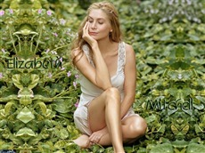 Elizabeth Mitchell #013 Wallpapers Pictures Photos Images