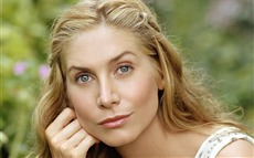 Elizabeth Mitchell #014 Wallpapers Pictures Photos Images