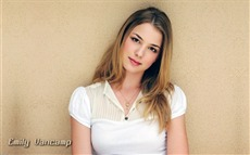 Emily VanCamp #011 Wallpapers Pictures Photos Images