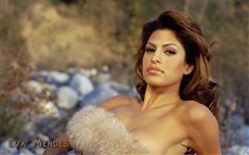 Eva Mendes #006 Wallpapers Pictures Photos Images