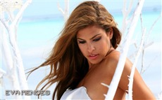 Eva Mendes #010 Wallpapers Pictures Photos Images