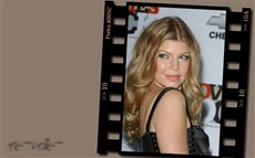 Fergie #006 Wallpapers Pictures Photos Images