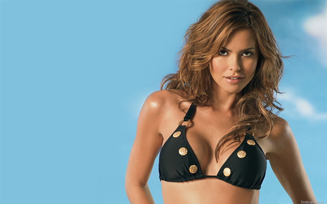 Fernanda Mello #011 - 1280x800 Wallpapers Pictures Photos Images