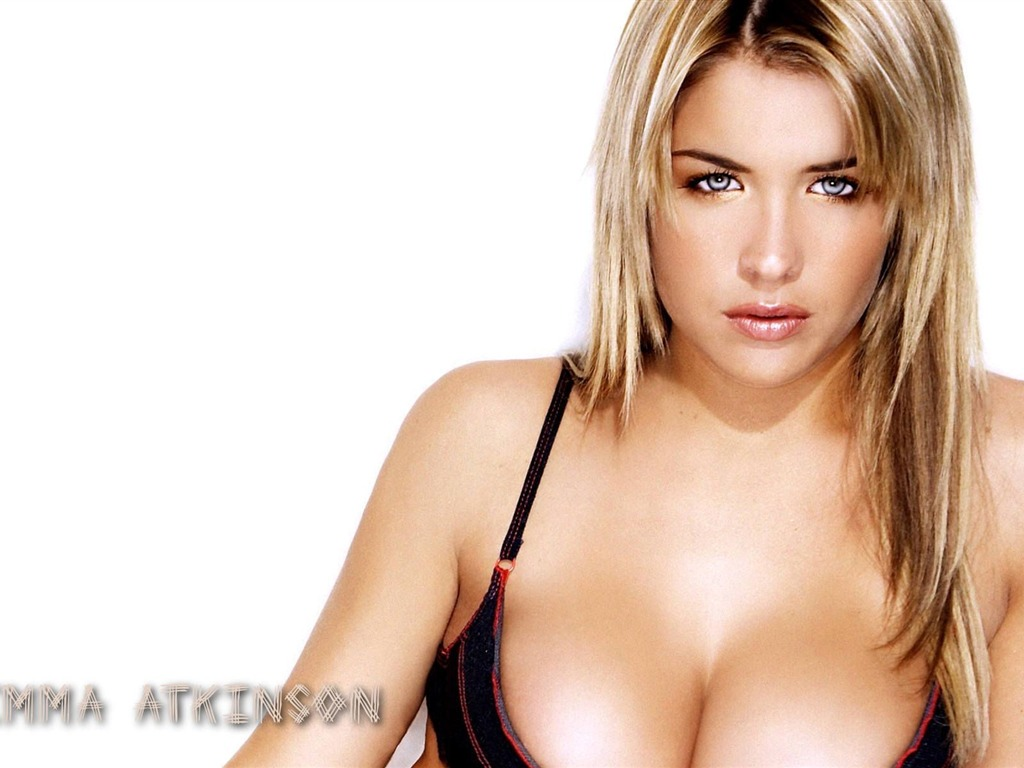 Gemma Atkinson #024 - 1024x768 Wallpapers Pictures Photos Images